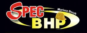 SpecBHP Hurtownia materiałów BHP, Odzież i artykuły dla personelu medycznego
